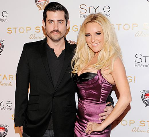 is bridget marquardt still dating nick