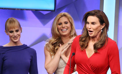 Caitlyn Jenner: Booed at the 2016 GLAAD Media Awards?