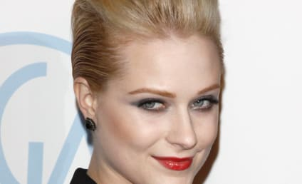 Evan Rachel Wood Clarifies Miley Cyrus Gay Joke