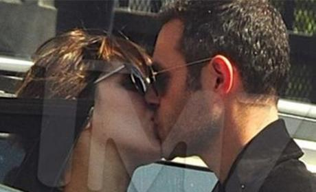 Katharine McPhee and Nick Cokas: Separated Before Michael Morris Hookup