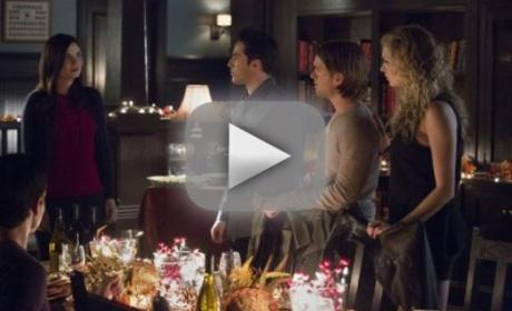 The Vampire Diaries Season 6 Episode 8 Recap: Liv and Don't Let Die