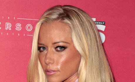 Happy 28th Birthday, Kendra Wilkinson!