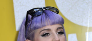 Kelly Osbourne: Secretly FIRED From Fashion Police?