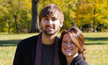 Dave Haywood and Kelli Cashiola: Engaged!