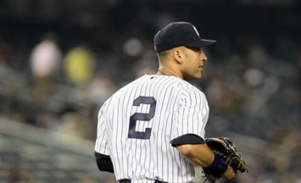 Derek Jeter to Retire at End of 2014 Season