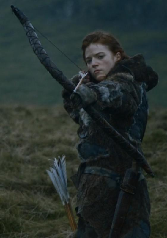 Ygritte - Multiple Seasons