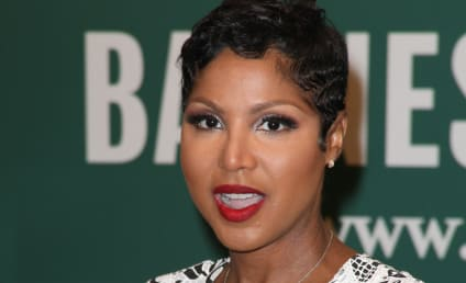 Toni Braxton: God Gave Me Autistic Son as Punishment for Abortion