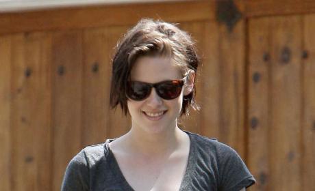 Happy Birthday, Kristen Stewart!
