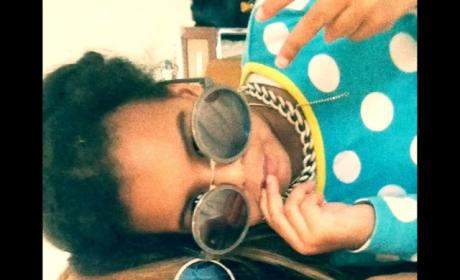 Beyonce and Blue Ivy Floss to Unreleased Jay Z Song: Adorable Swag Alert!