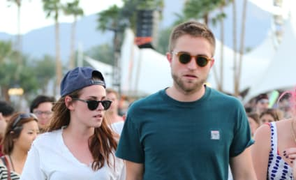"Robert Pattinson and Kristen Stewart: Experiencing ""Difficulties"""
