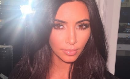 "Kim Kardashian Promises ""New Vision"" for 2015: What Will It Entail?"