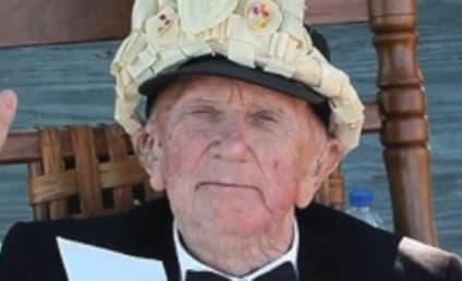 "WWII Veteran, Lawrence E. ""Shine"" Thornton, Killed In Brutal Attack"
