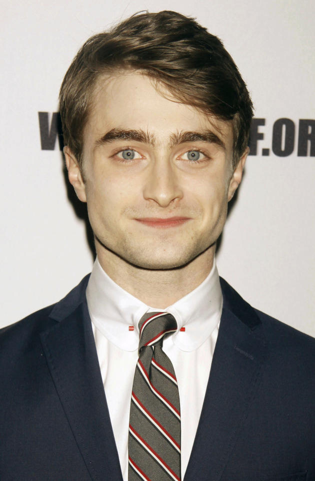 A Daniel Radcliffe Image