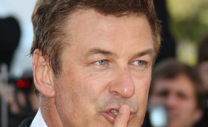 Alec Baldwin on 2012 Election: Obama vs. Lying Thieves!