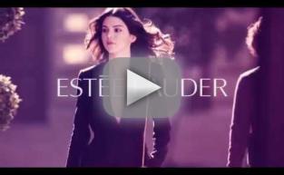 Kendall Jenner Estée Lauder Fragrance Ad