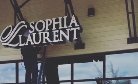 Farrah & Sophia Abraham Launch New Business!