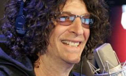 Jamie Foxx and Howard Stern Engage in Immature Feud