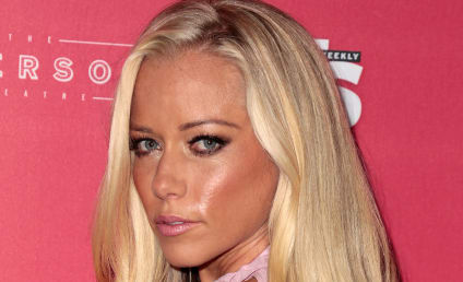 Kendra Wilkinson: Always Welcome at the Playboy Mansion!