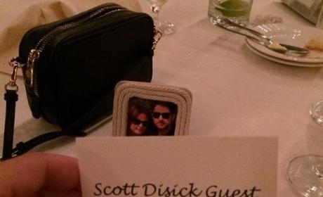 Scott Disick: Sad on Instagram