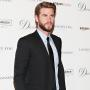 Liam Hemsworth in a Nice Suit