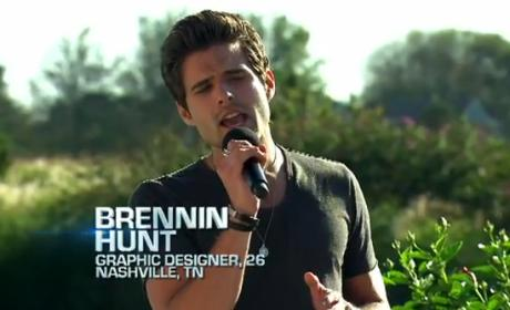 Brennin Hunt Picture