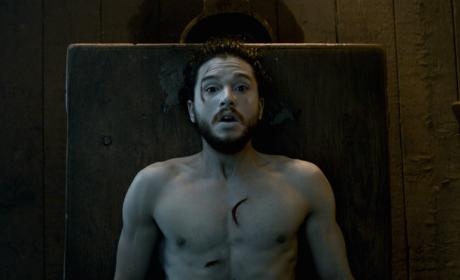 Game of Thrones Season 7: Production Delayed Due to Winter Not Coming