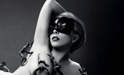 Lady Gaga: Nude for Fame!