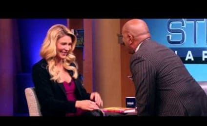 Brandi Glanville: Teresa Giudice is Sad! White People NEED Botox!