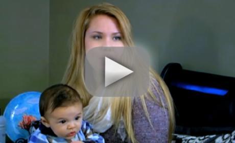 Teen Mom 2 Season 5 Episode 18 Recap: Chelsea Gets Her License, Nathan Gets Sprung