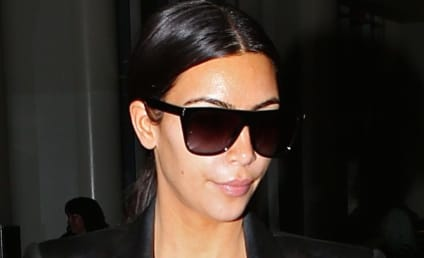 Kim Kardashian Gushes Over Honeymoon: Most Romantic Time Ever!