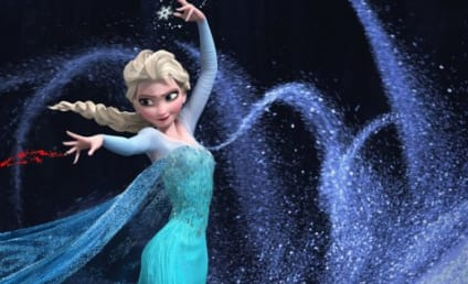 Frozen Fans Urge Disney to #GiveElsaAGirlfriend in Sequel
