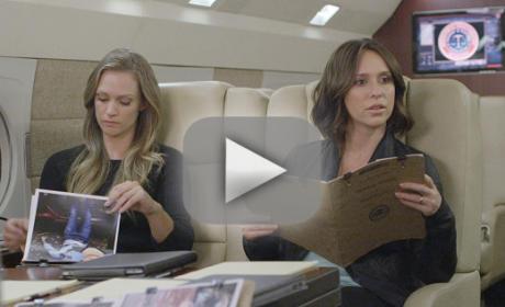 Criminal Minds Season 10 Episode 6 Recap: If the Shoe Fits, Then ...