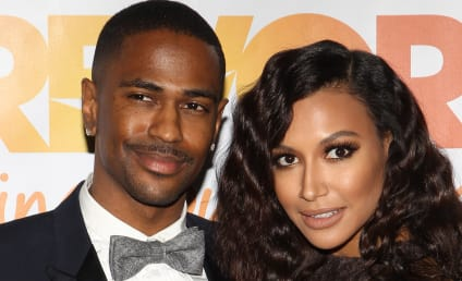 Naya Rivera and Big Sean Break Up: Did He Cheat On Her?