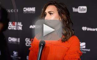 Demi Lovato: Stepping Away From The Spotlight?