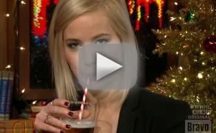 Jennifer Lawrence SLAMS Vanderpump Rules Cast: James Kennedy SUCKS!