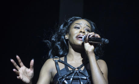 Azealia Banks Bashes BET Awards, Nicki Minaj