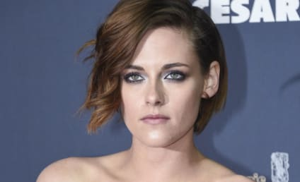 Happy 24th Birthday, Kristen Stewart!