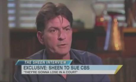 Charlie Sheen Song