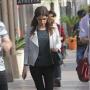 Anna Kendrick Hits The Street