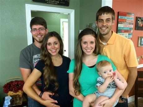 Bunch of Duggars
