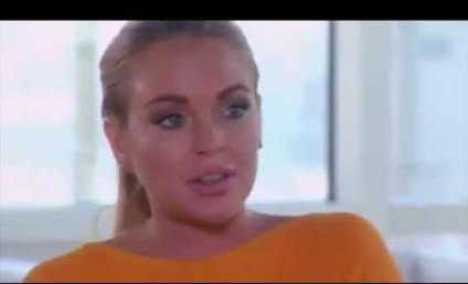 Lindsay Lohan Interview Delivers Subpar Ratings For Oprah