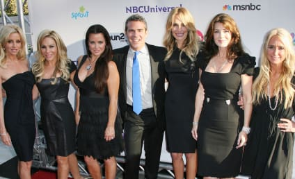 Jeanie Buss to Join Cast of The Real Housewives of Beverly Hills?