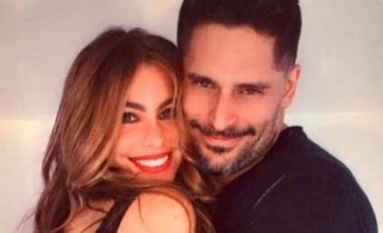 Sofia Vergara and Joe Manganiello: Engaged!