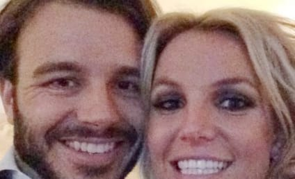 Britney Spears' Family Approves of Charlie Ebersol: He's Rich, Beeyotch!