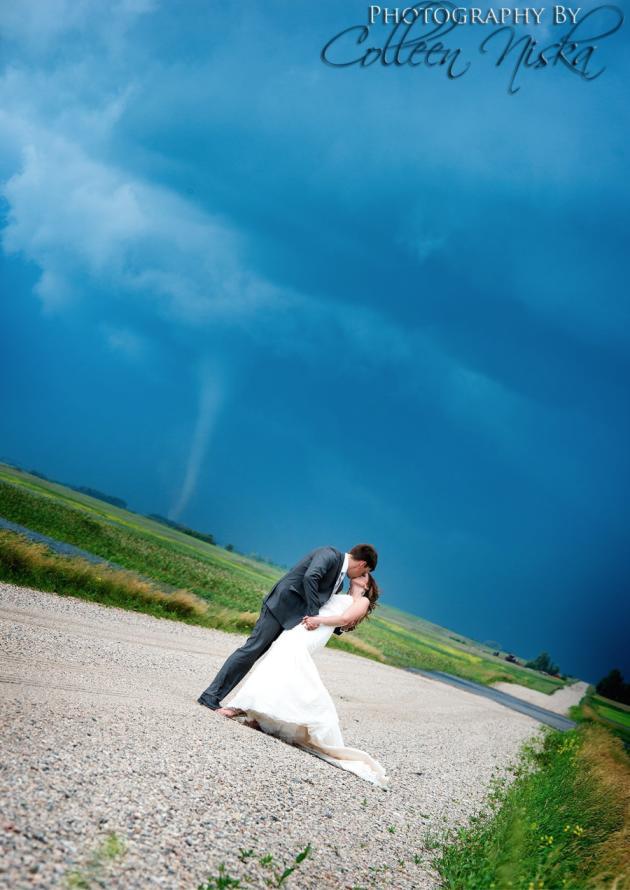 Tornado Warning!