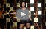 Demi Lovato Supports Transgender Community at Billboard Music Awards