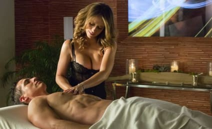 Lifetime Cancels The Client List, Robs Viewers of Jennifer Love Hewitt's Cleavage
