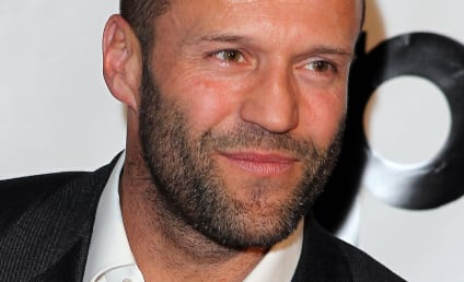 Jason Statham Rumored to Take Over Transformers Franchise