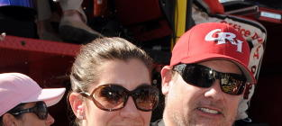 Heather Clem and Tom Clem