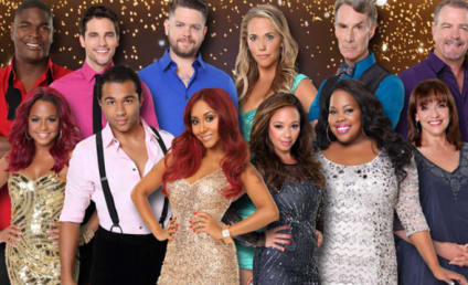 Dancing With the Stars Results: The Third Celeb Out Is ...